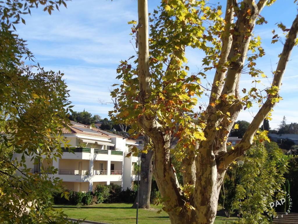 Vente Appartement + 40 M² De Terrasse Marseille 13Ème 60m² 270.000€
