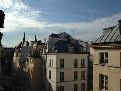 Location meublée appartement 3pièces 51m² Paris 1Er - 1.950€