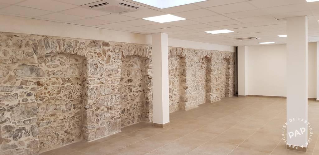 Location Bureaux et locaux professionnels Nice 124m² 2.600€