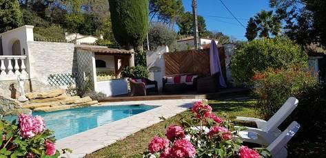 Vente maison 175m² Mougins (06250) - 820.000€