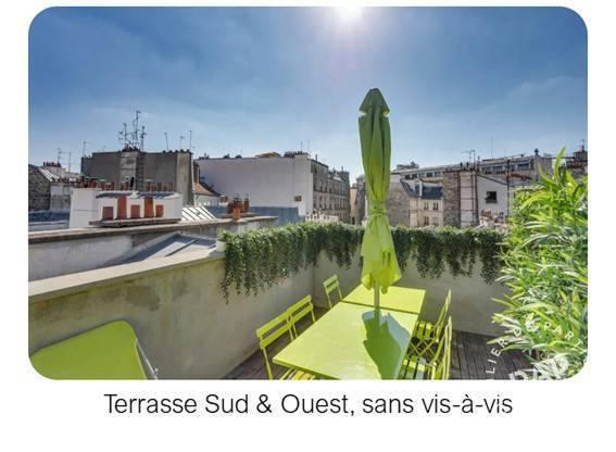 Vente Appartement Paris 10E 75m² 1.045.000€