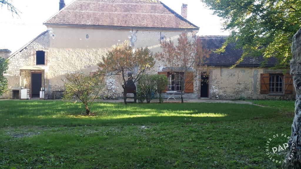 Vente Maison Pont-Sur-Vanne (89190) 170m² 170.000€