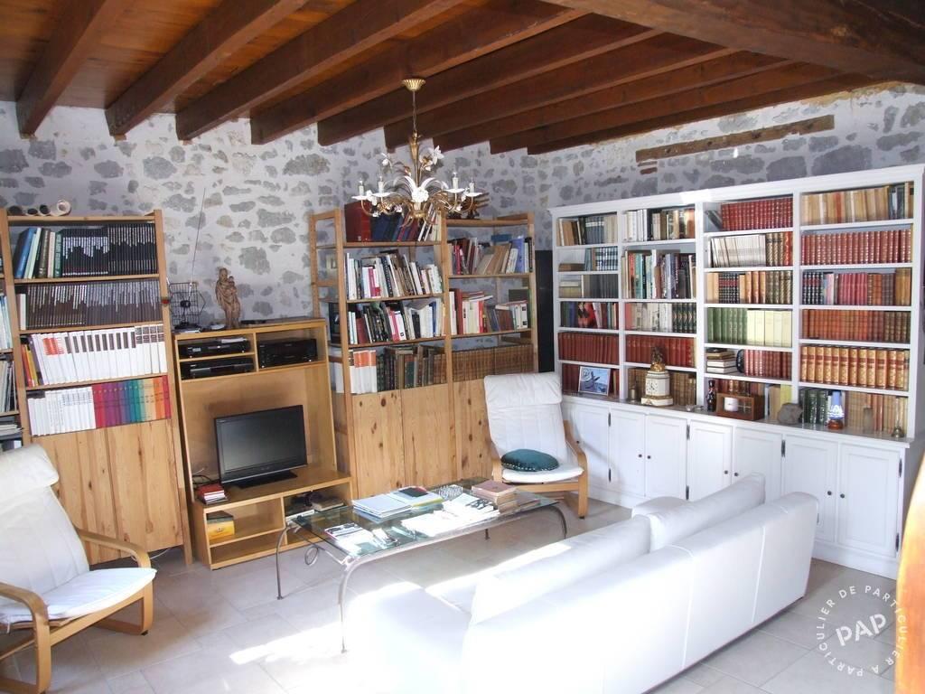 Vente Maison Saumont (47600)