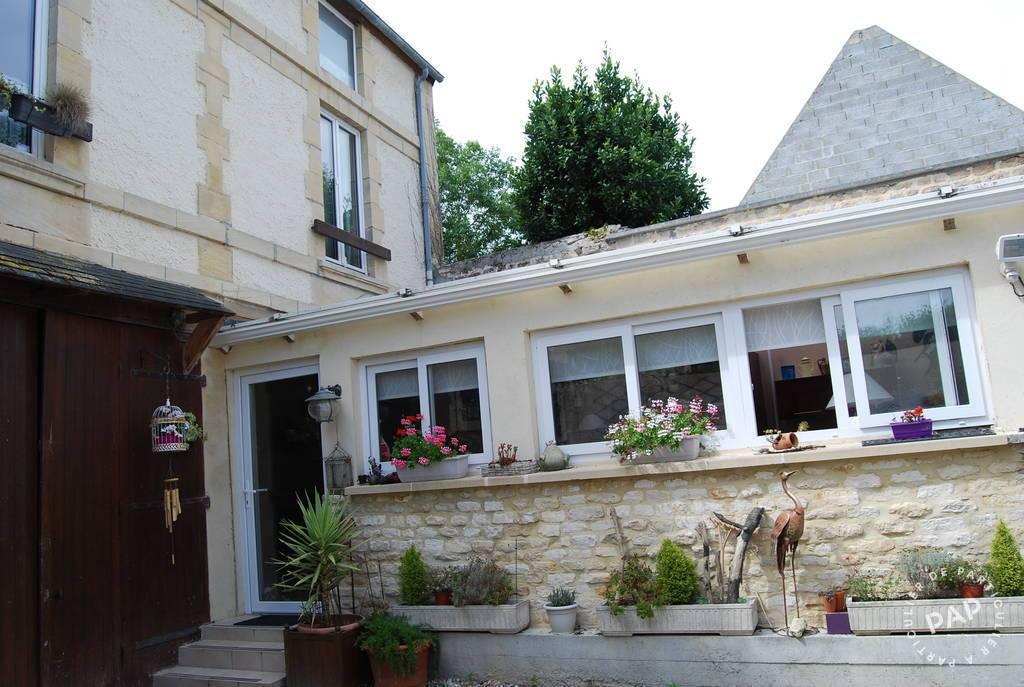 Vente Maison Luc-Sur-Mer (14530)