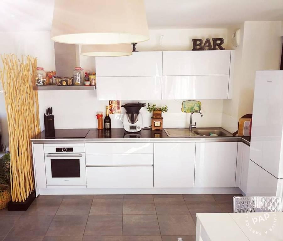 Vente Appartement La Colle-Sur-Loup (06480)