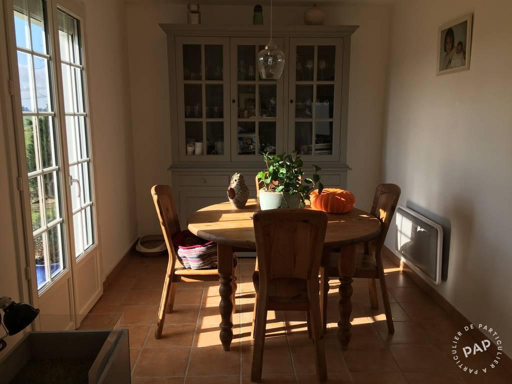 Vente Maison La Feuillie (76220)
