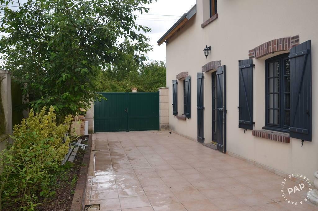 Location Maison Tremblay-Les-Villages (28170)