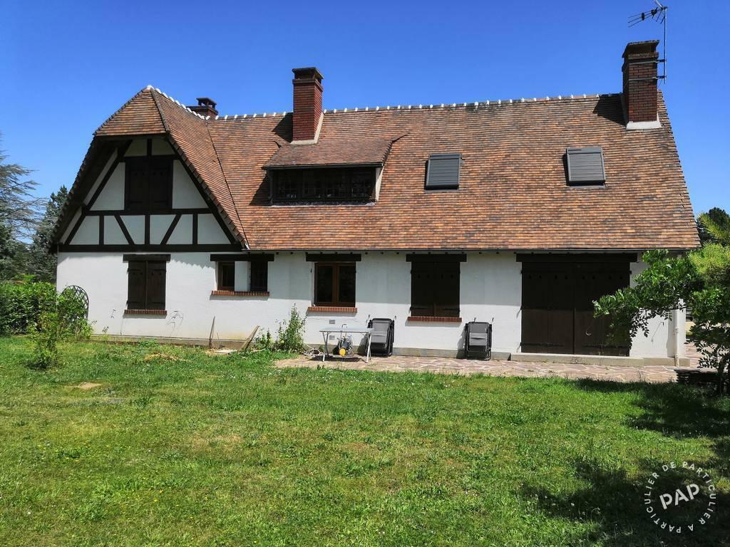 Vente Maison Sainte-Gemme-Moronval (28500)