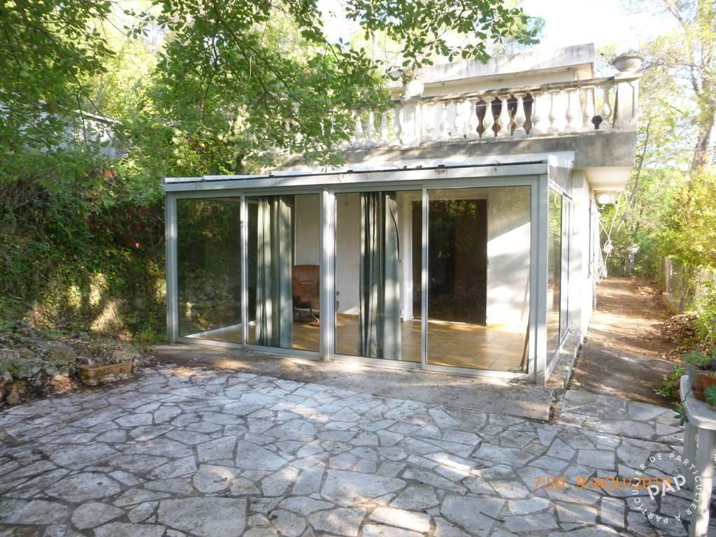 Vente Maison Chateauneuf-Grasse (06740)