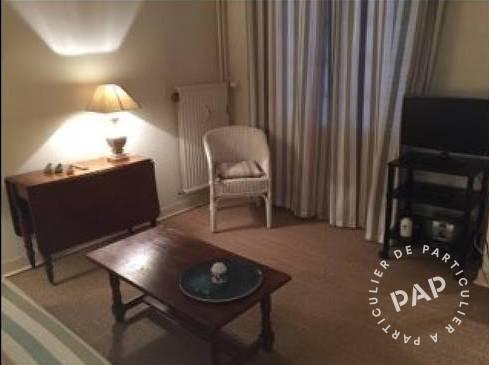 Location Appartement Trouville-Sur-Mer