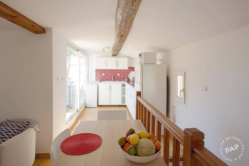 Location Appartement Toulon (83)