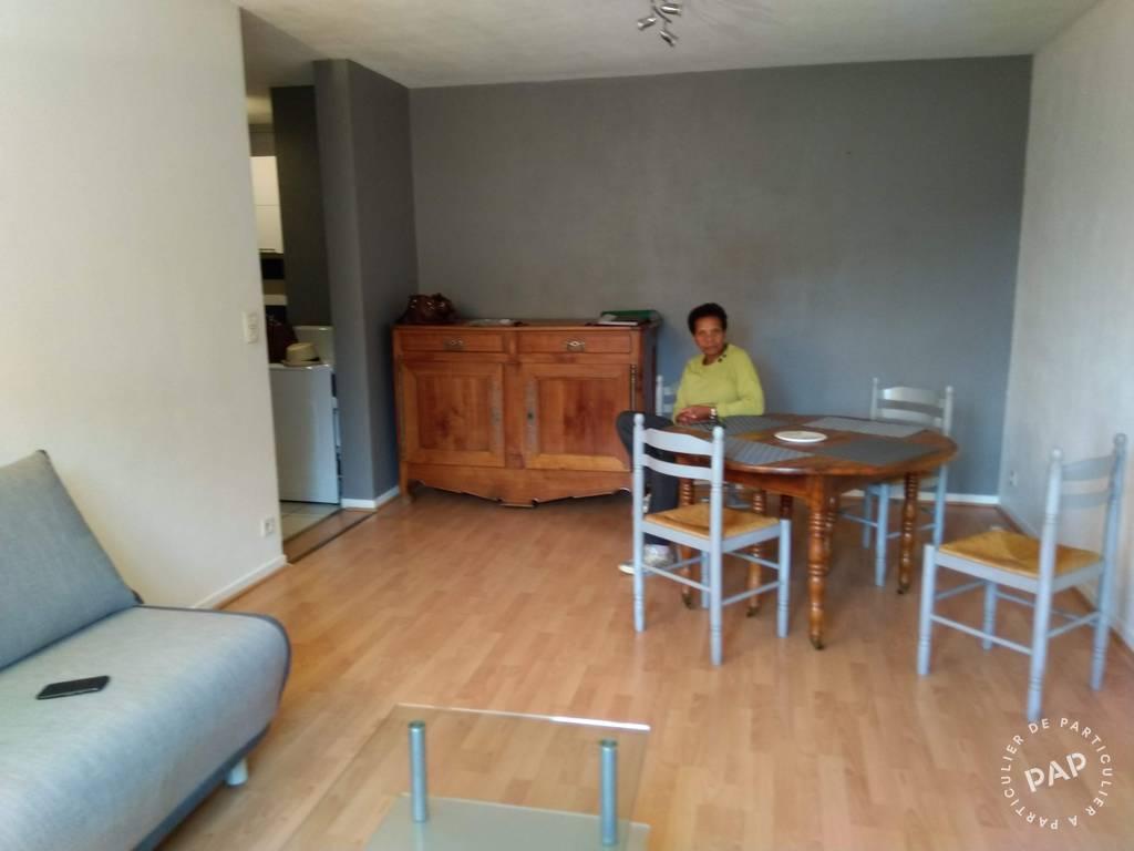 Location Appartement Bordeaux (33)
