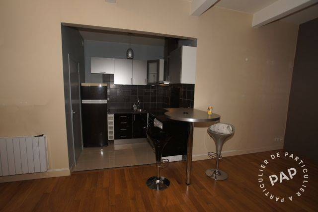 Location Appartement Gennevilliers (92230)