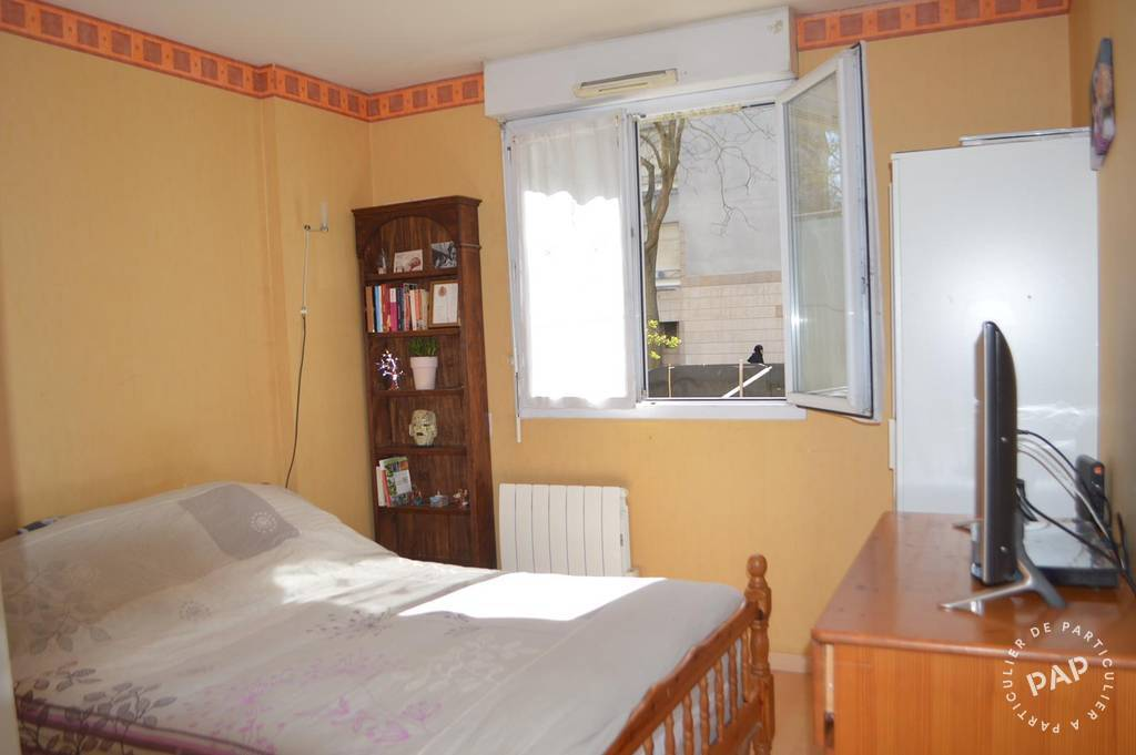 Vente Appartement Cergy (95)