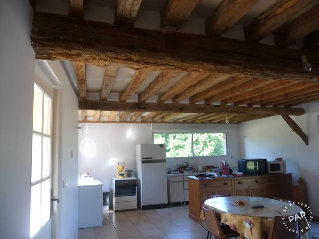 Location Maison La Houssaye (27410)