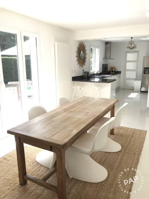 Vente Maison Etiolles (91450)