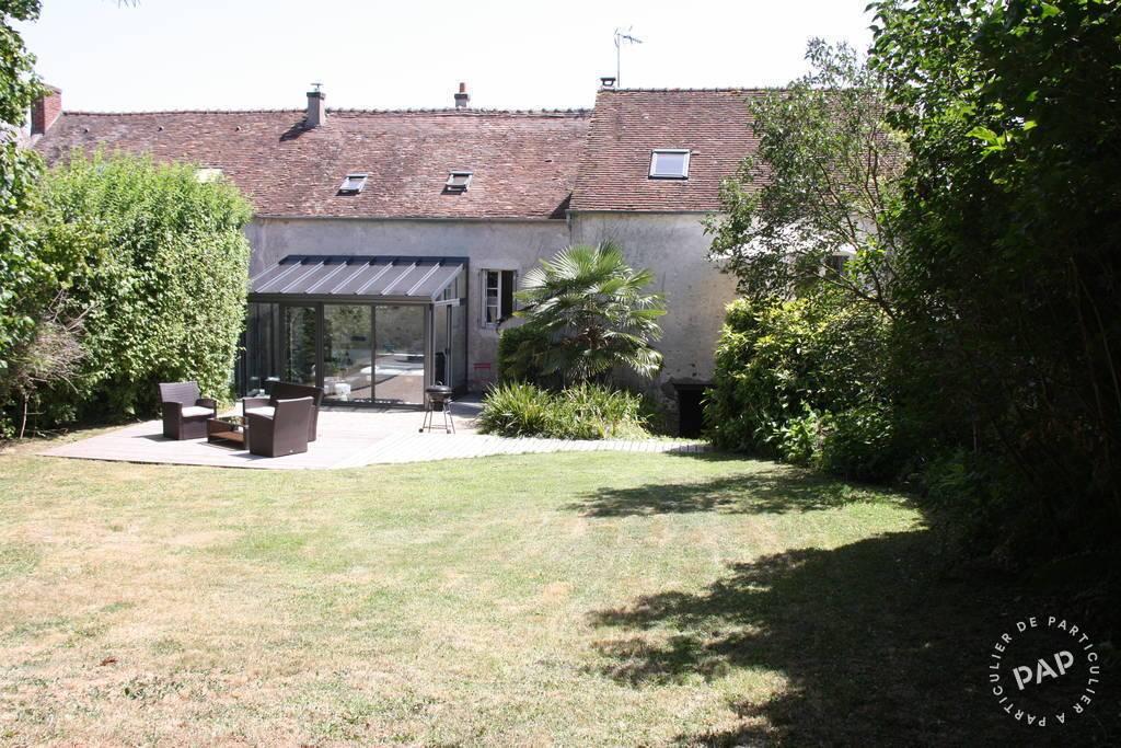 Vente Maison Boisemont (95000)