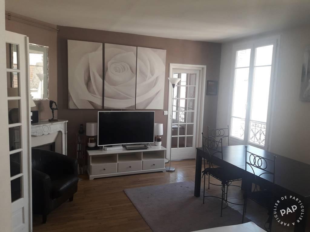 Vente Appartement Le Vesinet (78110)