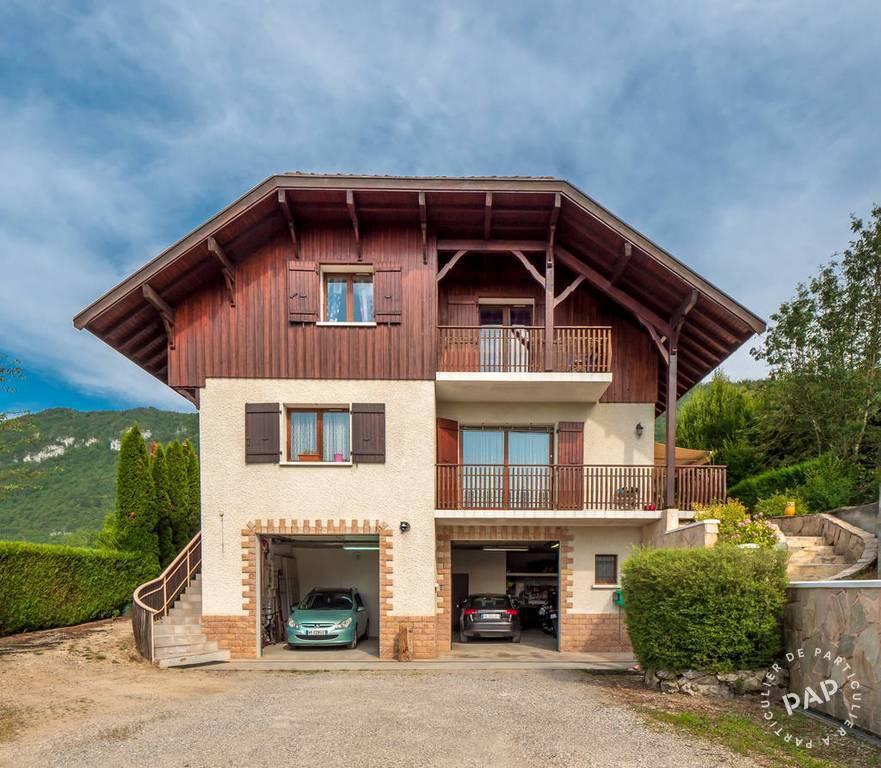 vente maison vieugy 74600