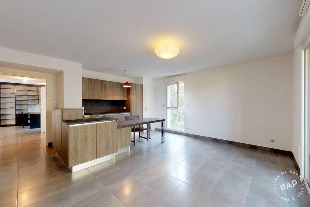 Vente Appartement Montpellier - Montferrier-Sur-Lez
