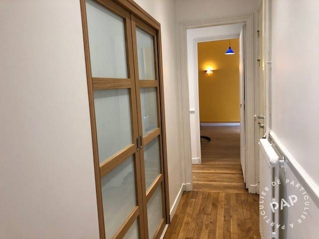 Location Appartement Paris 12E