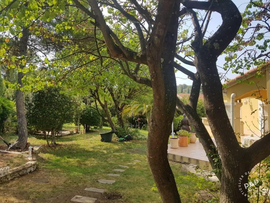 Location Maison Nimes (30)