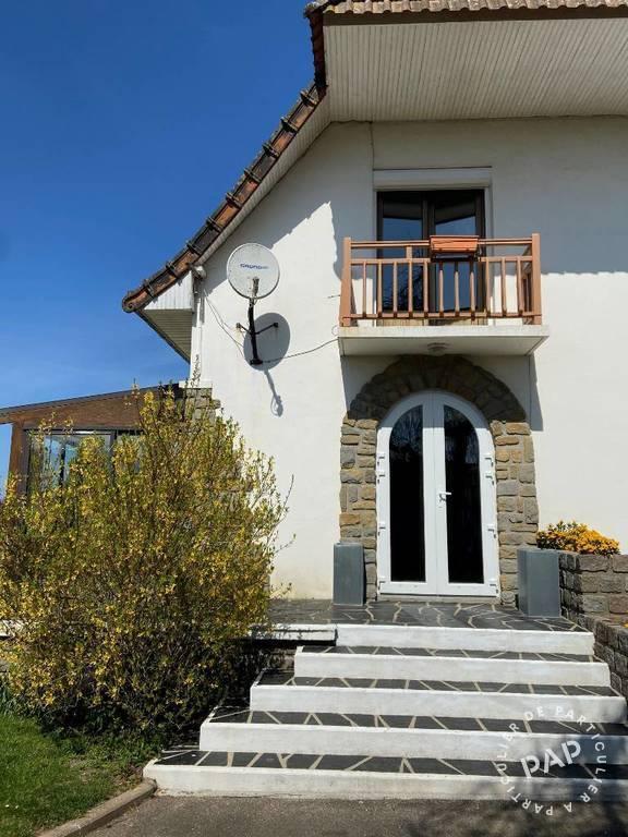 Vente Maison Glicourt (76630)