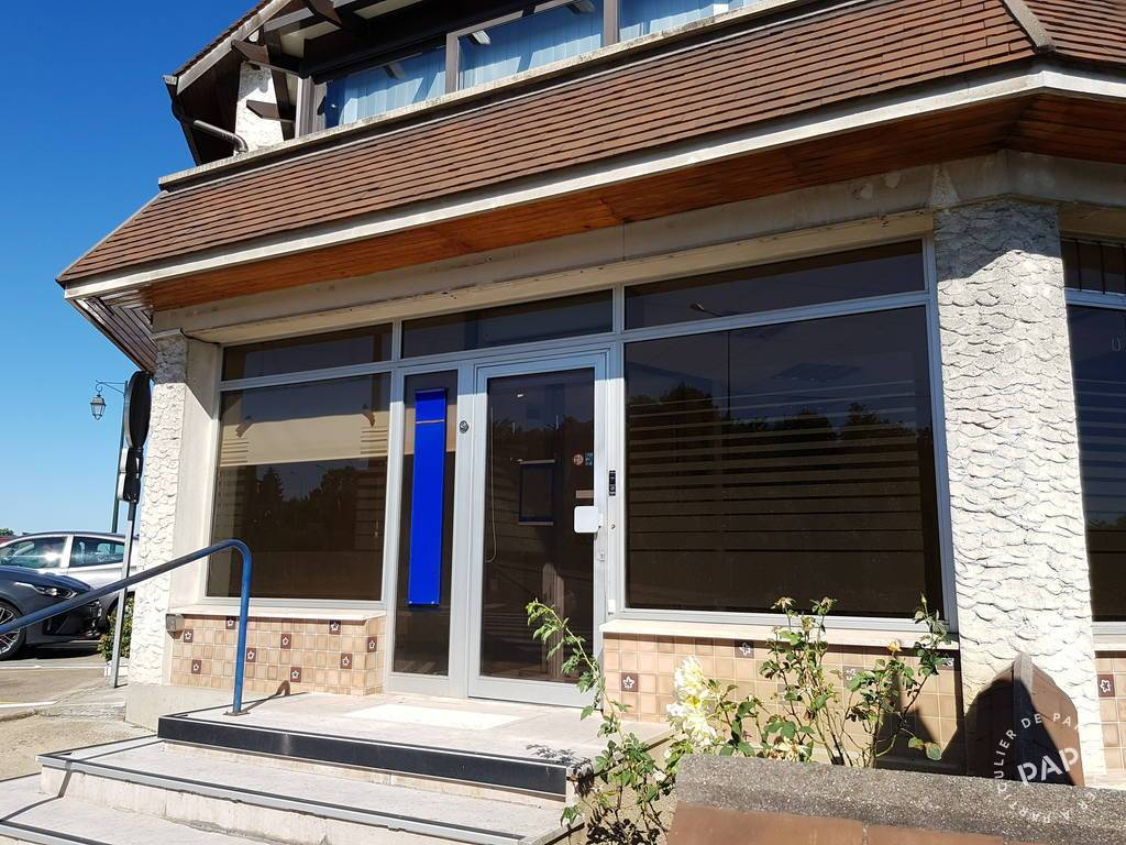 Location Local commercial Yerres (91330)