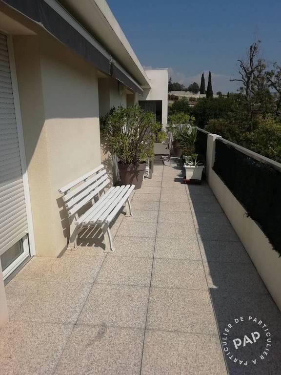Vente Appartement + 40 M² De Terrasse Marseille 13Ème
