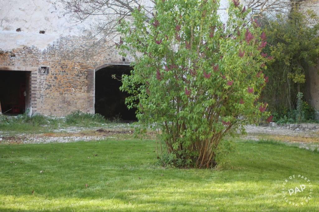 Vente Maison Pont-Sur-Vanne (89190)