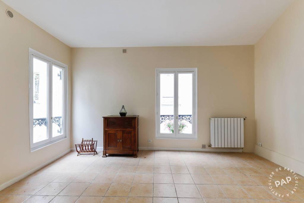 Vente immobilier 370.000€ Paris 18E