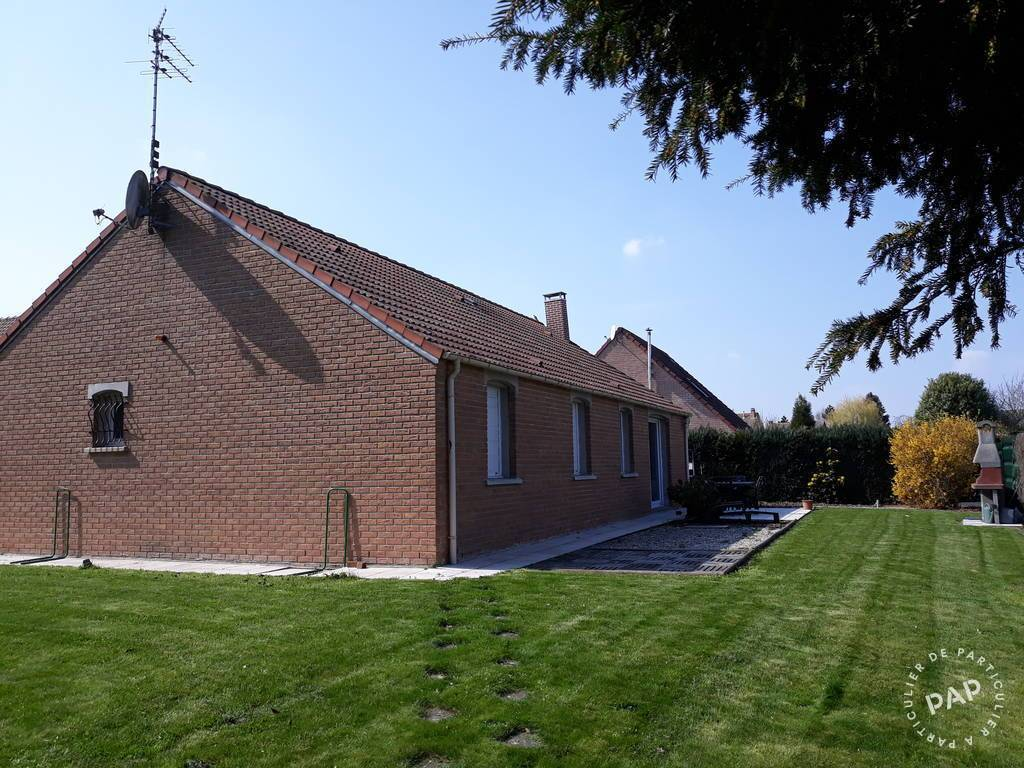 Vente immobilier 273.000 € Leforest