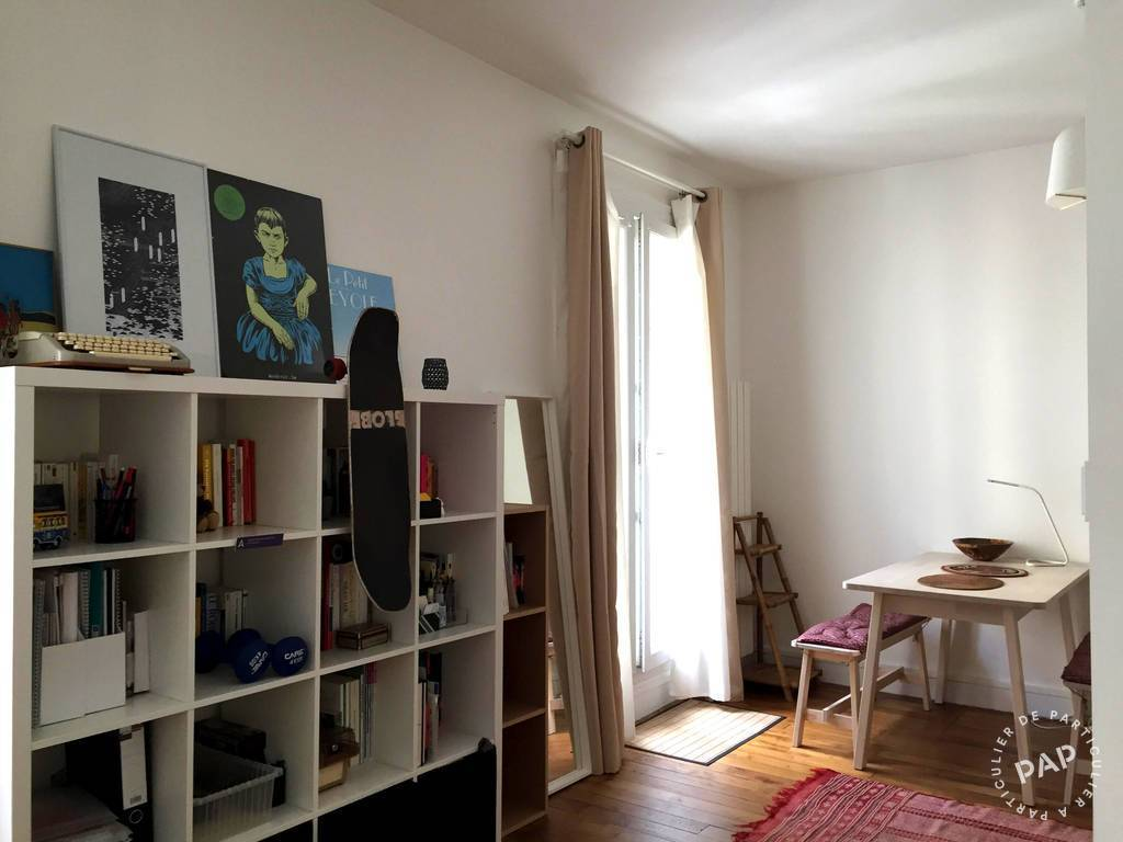 Vente immobilier 392.000€ Paris 13E