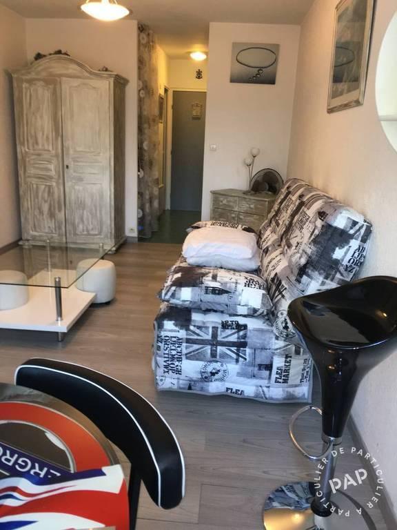 Location immobilier 480€ La Grande-Motte (34280)