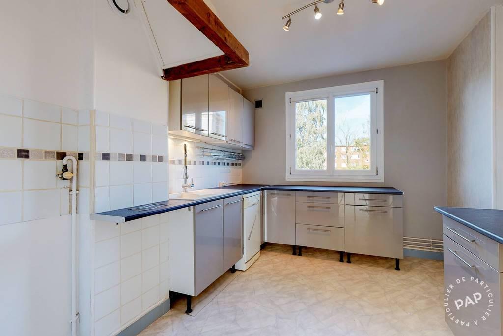 Vente immobilier 120.000€ Reims (51100)