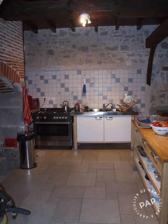 Vente immobilier 215.000€ Saumont (47600)