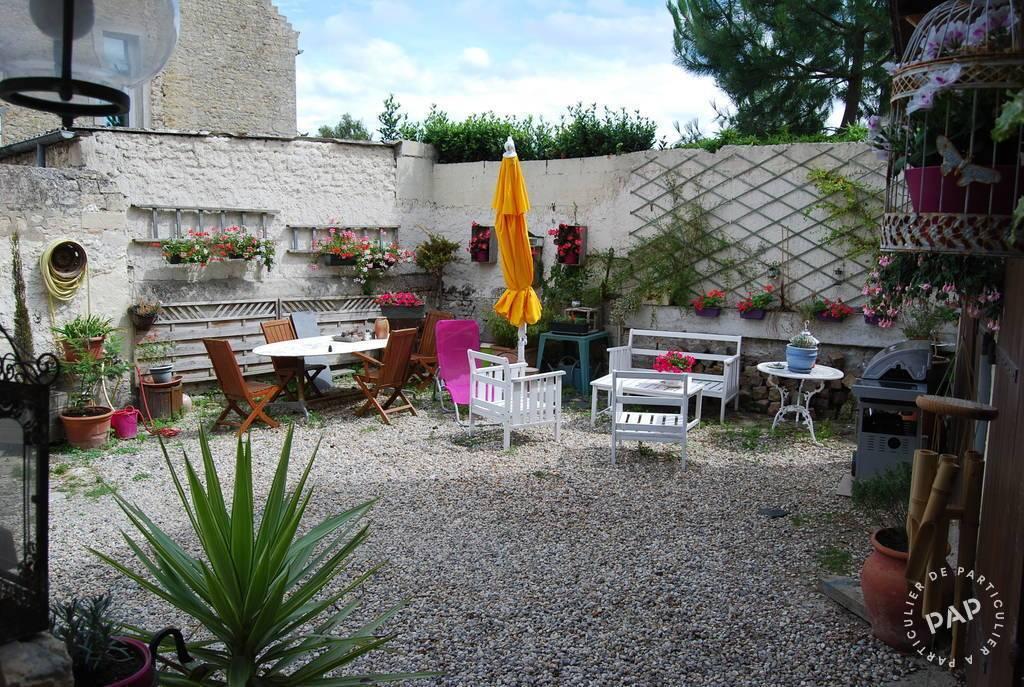 Vente immobilier 328.000€ Luc-Sur-Mer (14530)
