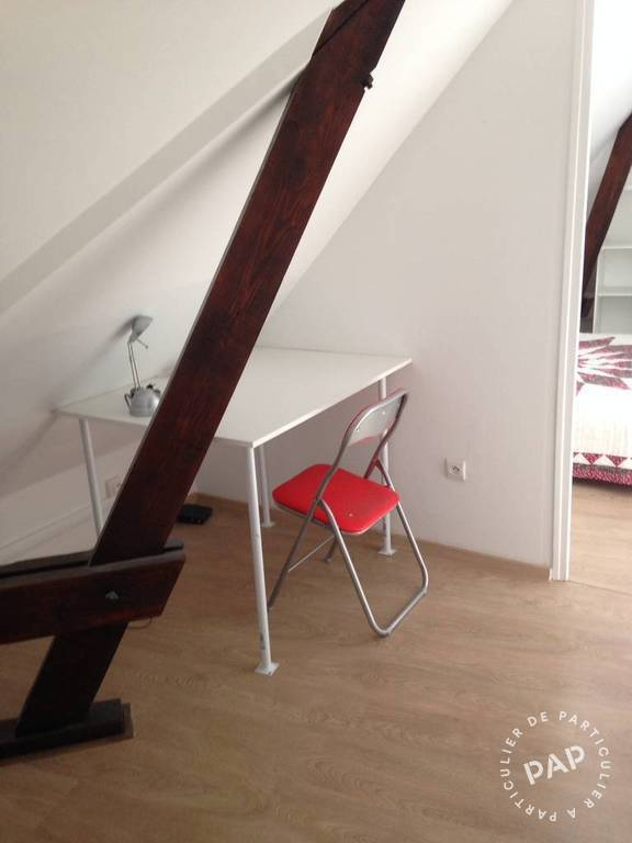 Location immobilier 750 € Amiens (80)