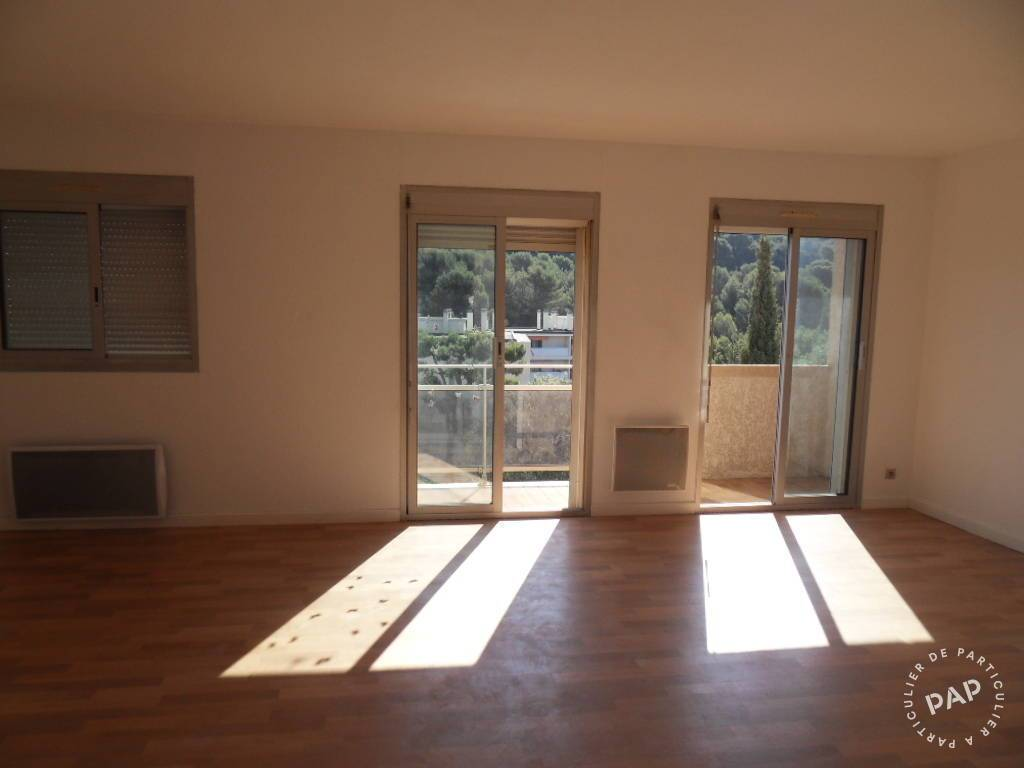 Location immobilier 810 € Toulon (83)