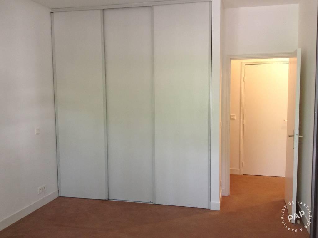 Location immobilier 2.800€ Neuilly-Sur-Seine (92200)