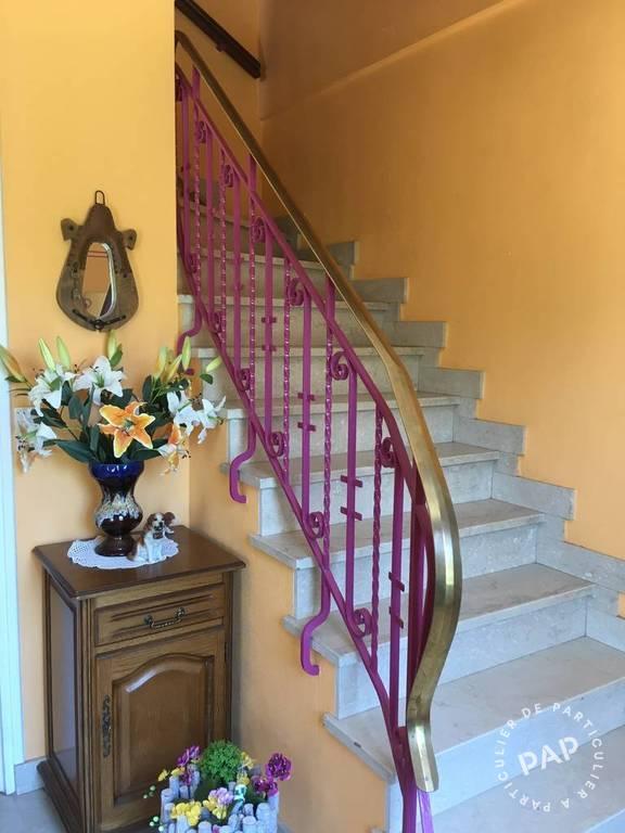 Vente immobilier 220.000€ Inzinzac-Lochrist (56650)