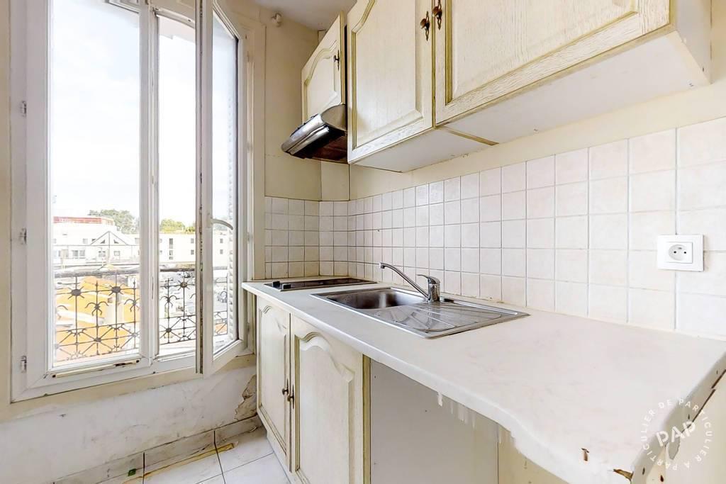 Vente immobilier 118.900€ Saint-Denis (93)