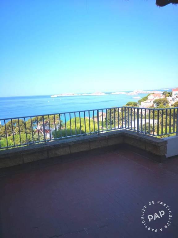 Vente immobilier 610.000€ Marseille 7E