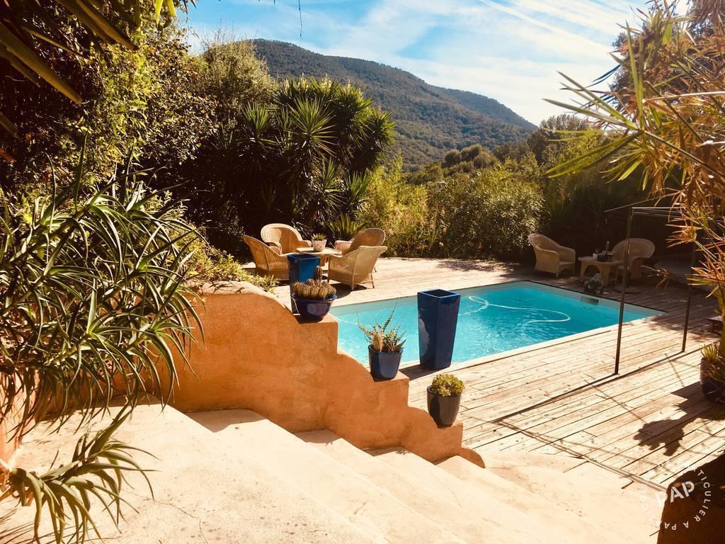 Vente immobilier 475.000€ Les Adrets-De-L'esterel (83600)