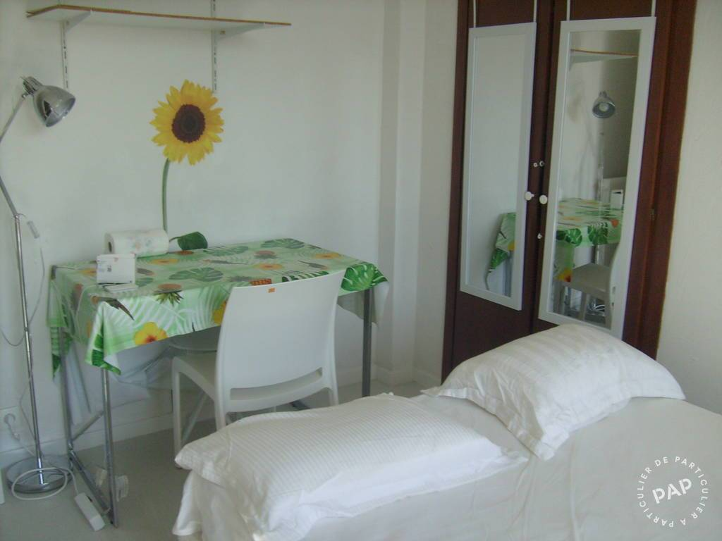 Location immobilier 840€ Nice (06)