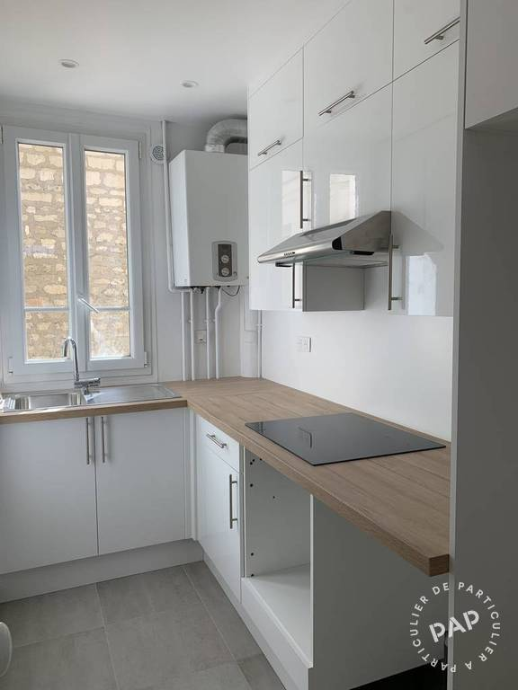 Location immobilier 1.490 € Montrouge (92120)