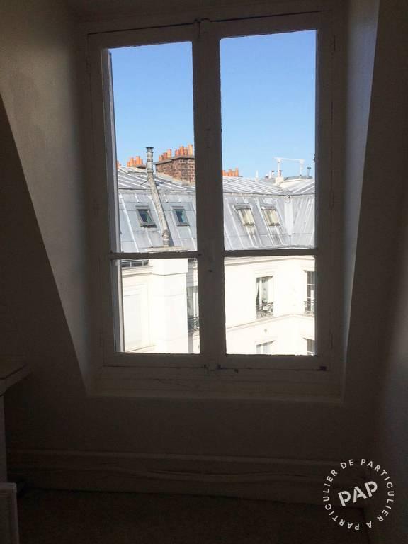 Vente immobilier 280.000€ Paris 10E