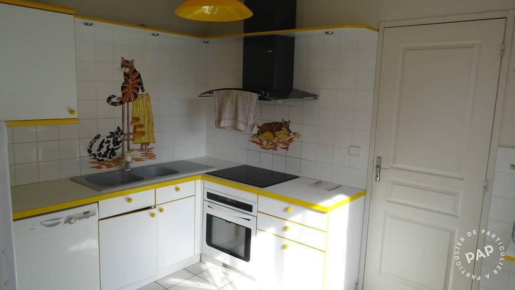 Vente immobilier 405.000€ Villemoisson-Sur-Orge (91360)
