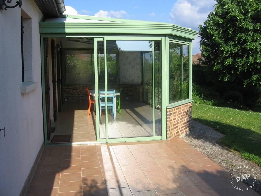 Vente immobilier 140.000€ Le Grez (72140)