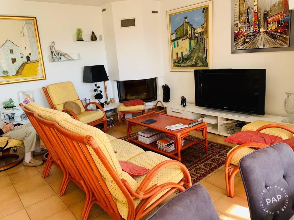 Vente immobilier 580.000€ Peymeinade (06530)